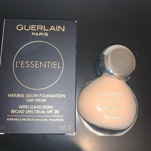 Guerlain L'Essential Foundation 035N